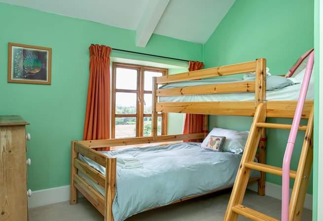 Bedroom 5.