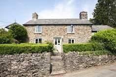 Oliver's Cottage