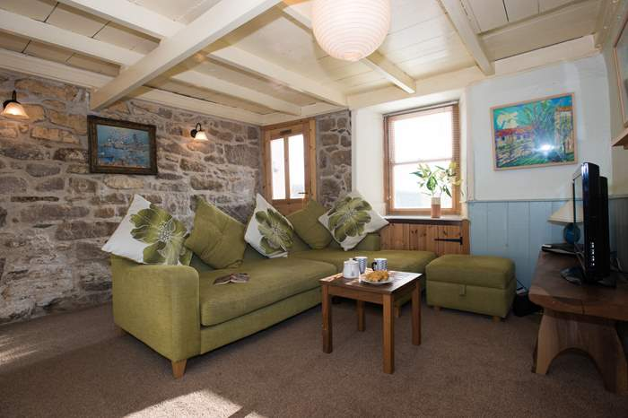 Cottages near Isles of Scilly Travel
