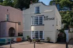 Bay Cottage