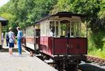 All aboard for Launceston!