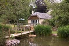 Dieppy Farm Cottage