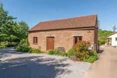 Headford Farm Cottage