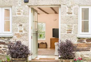 Welcome to Newham House Cottage.