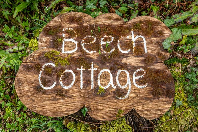 Welcome to Beech Cottage; your idyllic hideaway.