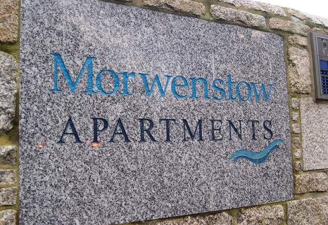 Morwenstow Apartments.