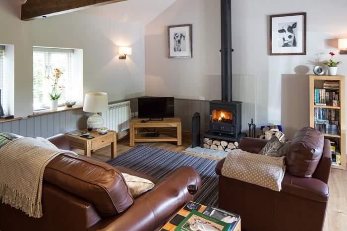 Lottie S Loft Holiday Cottage Description Classic Cottages