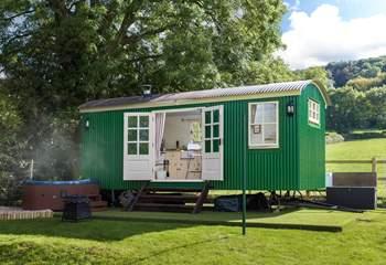 Ferienhaus in Weston-Super-Mare