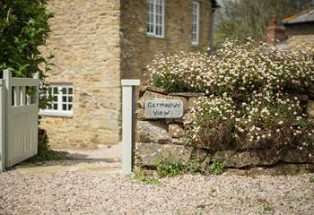 Welcome to Carminowe View Cottage.