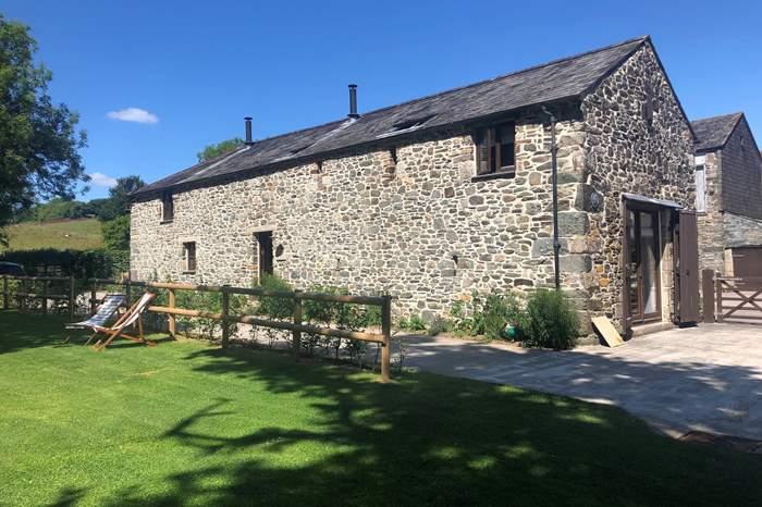 Cottages near The Adventure Centre