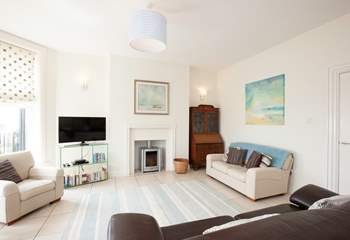 This property has been thoughtfully decorated and furnished  throughout.