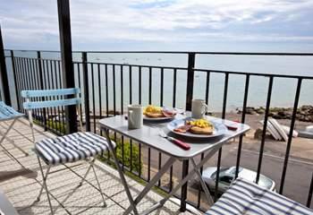 Ferienwohnung in Seaview