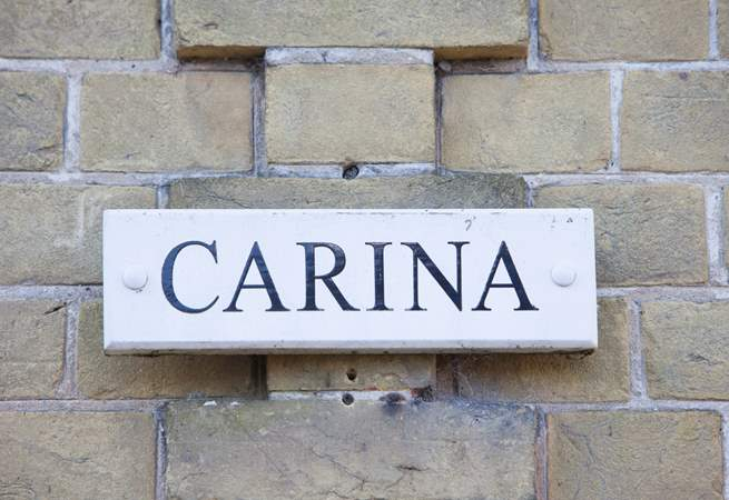 4 Carina, a two bedroom apartment in the centre of Seaview.