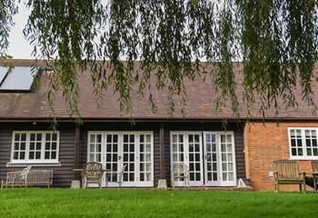 Ferienhaus in East-Cowes