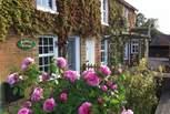 Faithfull Cottage, St Helens.
