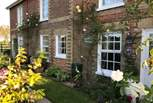 Faithfull Cottage is located in St Helens.