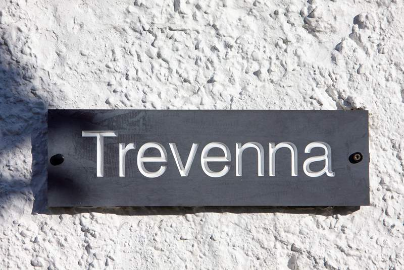 You will not forget your stay at Trevenna.