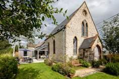 Musbury Chapel