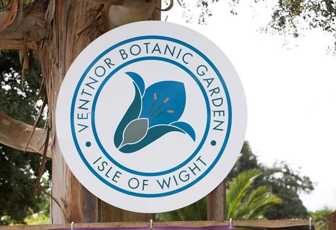 Take a stroll to Ventnor Botanic Gardens.