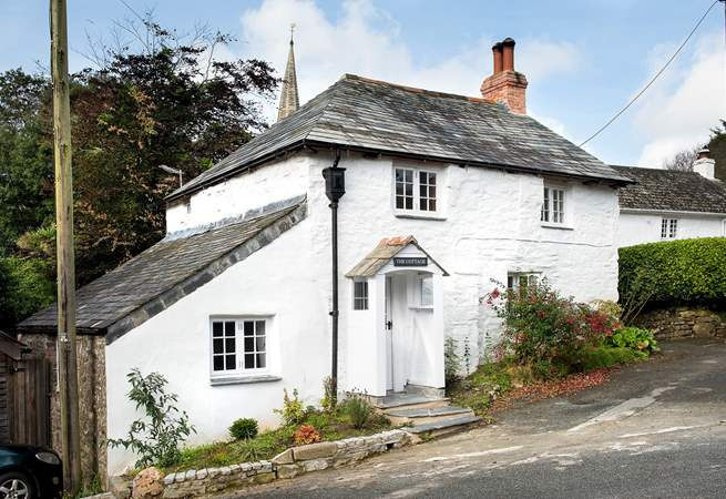 Charming Church Lane Cottage.