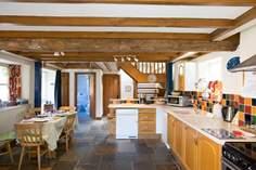 Higher Yellands Cottage