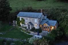 Barnell Cottage