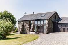 Woodbine Barn