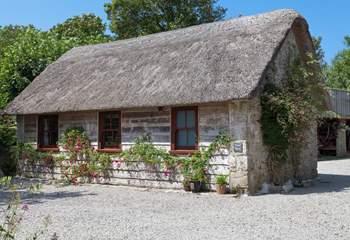 Ferienhaus in Porthleven