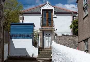 Ferienhaus in Marazion