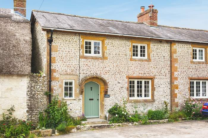 Cottages near The Kingcombe Centre