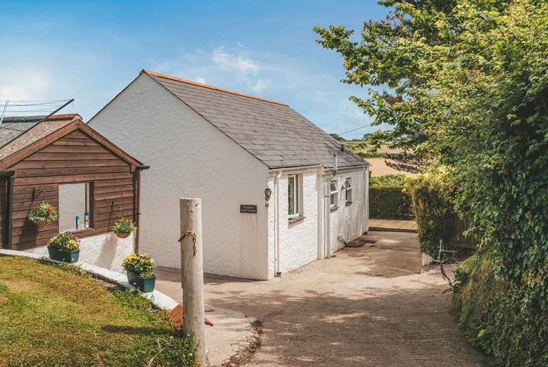 Farm Cottage.
