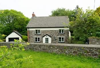 Ferienhaus in Bideford