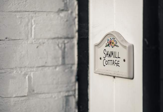 Sawmill Cottage is a stone's throw away from The Pantiles.