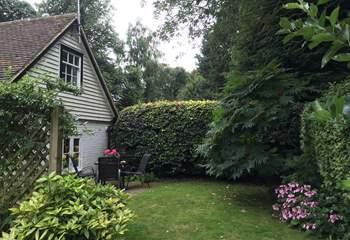 Ferienhaus in Royal-Tunbridge-Wells