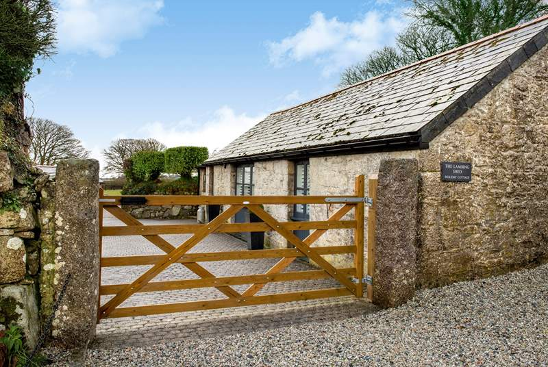 Once you have discovered this beautiful barn conversion we are sure you will return time and time again