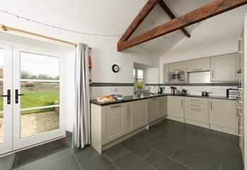 Ferienhaus in Lyme-Regis