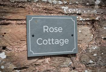 Welcome to this fabulous cottage.
