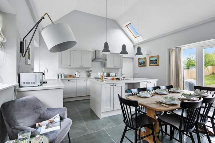 Cottages near Castle Inn