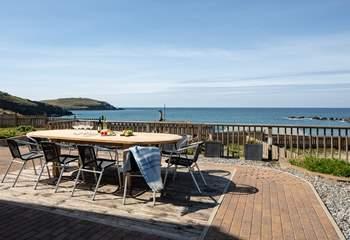 Ferienhaus in Bigbury-on-Sea