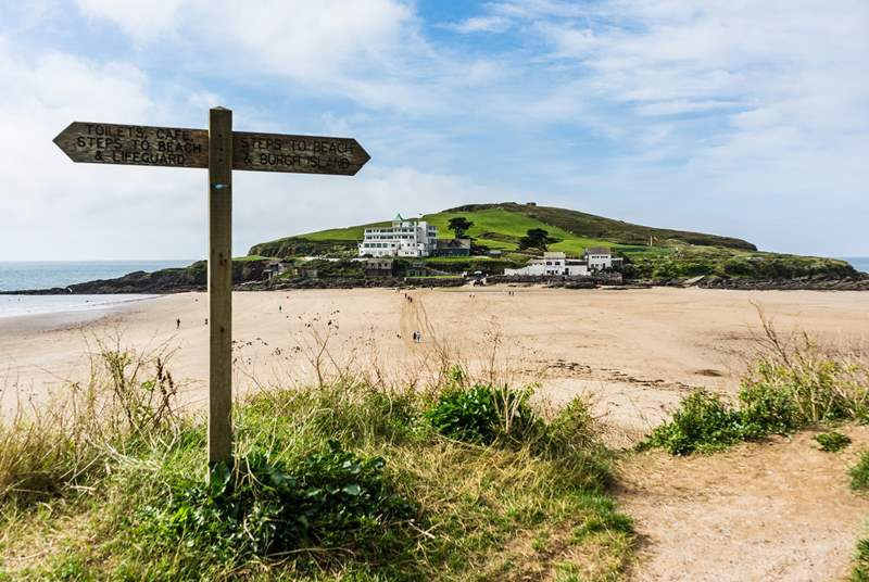 There's so much exploring to do in south Devon.