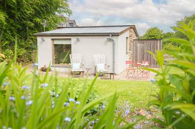 The Piggery. Sleeps 2, 7.8 miles SW of South Molton