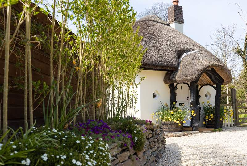 Welcome to The Lodge, a beautifully restored Garde II Listed building in the tranquil village of Tawstock.