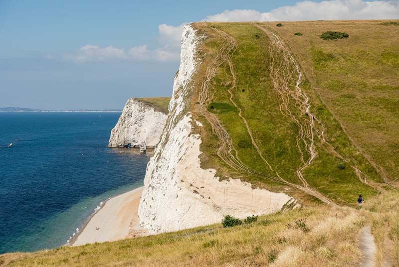 There are some fabulous coastal walks.