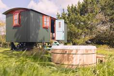Toby's Hut