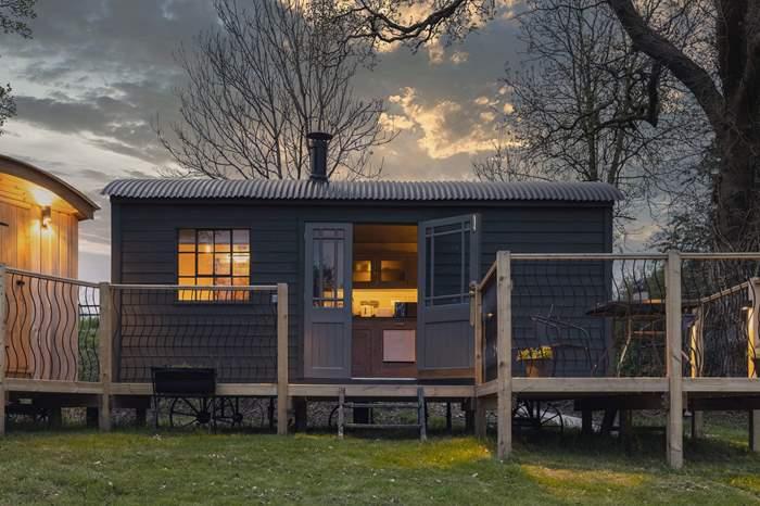 Cottages near Dorset Electric Bike Centre