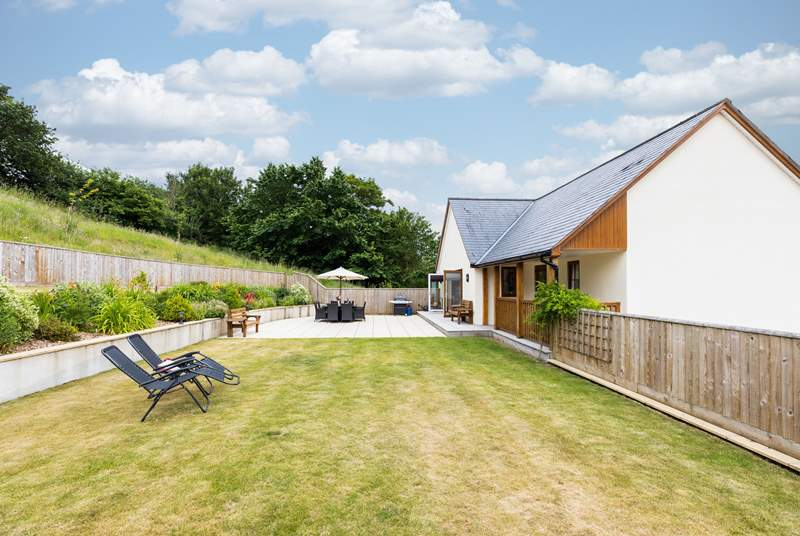 Holywell House is a fabulous holiday home where memories are sure to be made.