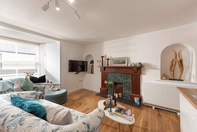 Beautifully, imaginatively and creatively styled with quality evident throughout, the friendly owners have taken great pride in ensuring you have the most comfortable of stays.