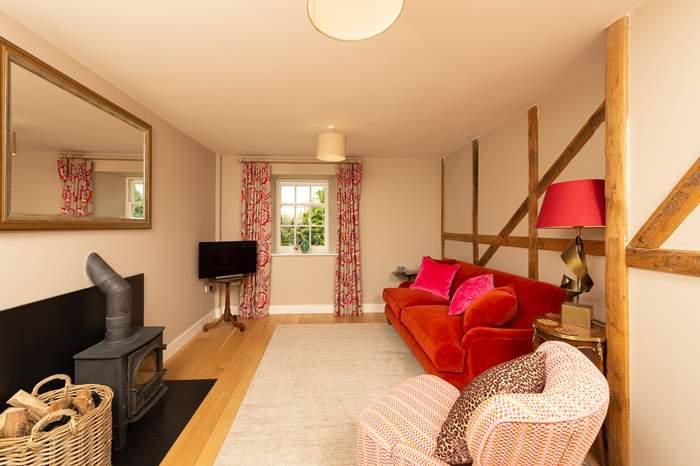 Cottages in Dorset