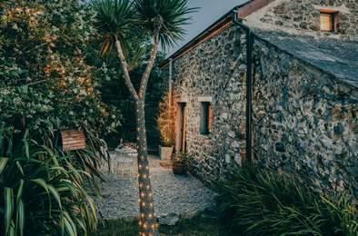 Bower Barn. Sleeps 2, St Agnes