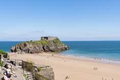 Sea Blue House